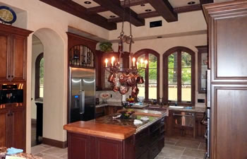 Interior Home Remodeling Gallery of San Diego Architect Bob Belanger