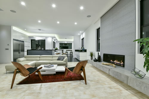 La Jolla Contemporary by  San Diego Architect Bob Belanger