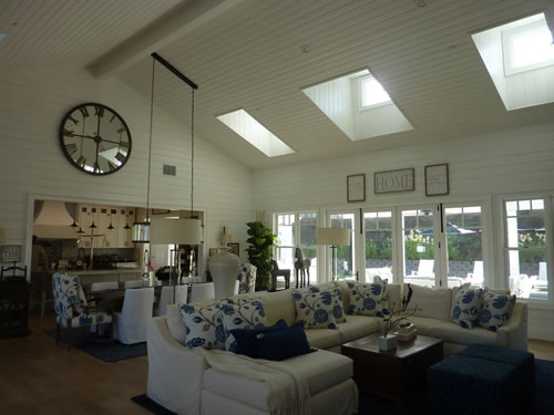 North County Farmhouse Gallery of San Diego Architect Bob Belanger