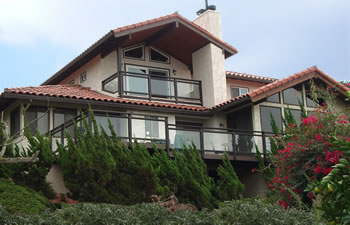 Second Story Additions Gallery of San Diego Architect Bob Belanger